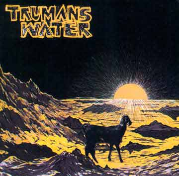 Trumans Water - Our Scars Like Badges