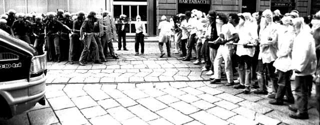 Risultati immagini per 10 settembre 1994 milano