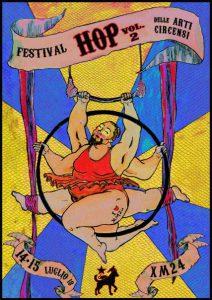 HOP! Festival delle arti circensi - VOL. 2 @ Xm24 | Bologna | Emilia-Romagna | Italia