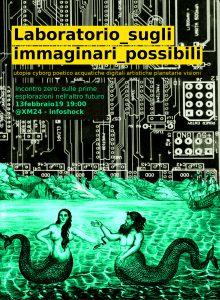 Laboratorio sugli immaginari possibili @ Xm24