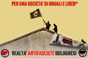 25 aprile corteo contro tutti i fascismi! @ Xm24